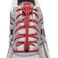Lock Laces Run Laces Red
